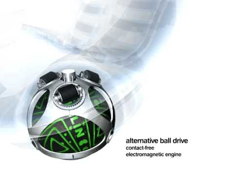 Audi Snook - Future Car Design Concept