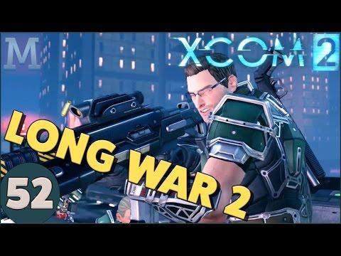 Long War 2 - Let's Play XCOM 2 - Part 52 - Troop Column