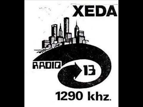Radio 13 Radio Imagen al estilo de deja Vu Radio 4