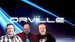 The Orville – Review German – das bessere Star Trek!