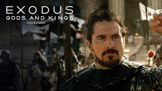 Exodus: Gods and Kings | Bold and Brilliant Review TV Commercial  [HD] | 20th Century FOX
