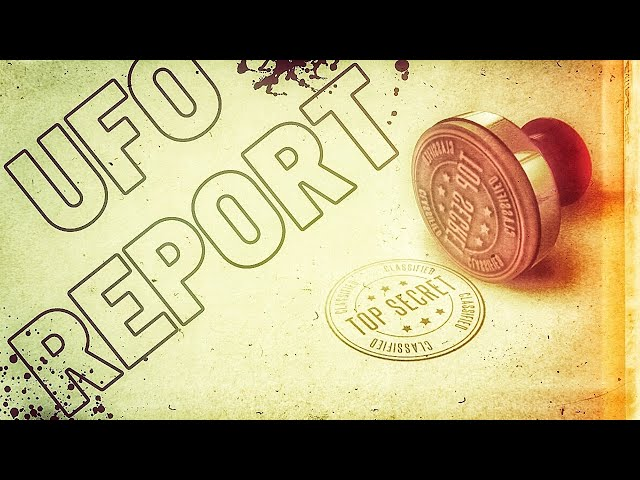 180 Days UFO UAP Report ... What Do We Expect?