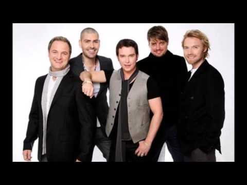 Boyzone - Chiquitita