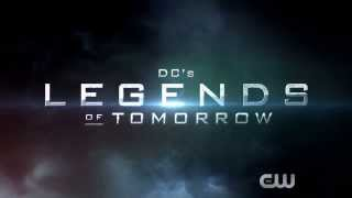 Legends of Tomorrow Trailer FanDublado HD