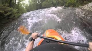 2015 Kayak Season