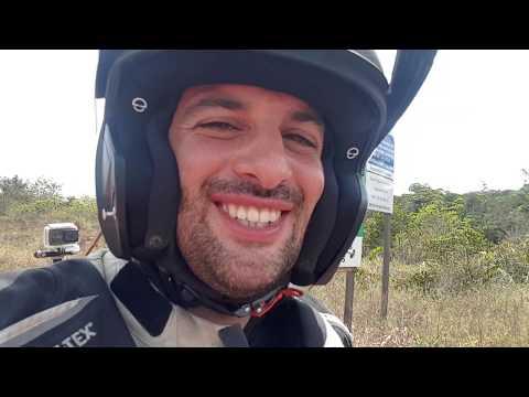 Cruzar las Guyanas en moto (1ªparte) Guyana Francesa y Suriname - Ep#24 - Vuelta al Mundo en Moto