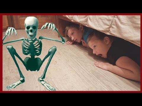 Скелеты (50 фото) -