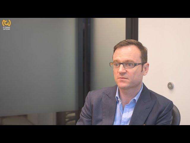 【HKBCS 2018】中信里昂稱加密貨幣乏監管 難引機構投資者參與