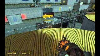 Let's play HL 2 MODS: Offshore Part 21(, 2011-04-19T12:18:07.000Z)