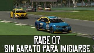 Race 07 || Carrera al pasado #3