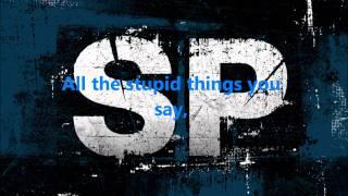 Simple plan   One Day lyrics