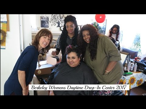 Berkeley Womens Daytime Drop-In Center 2017