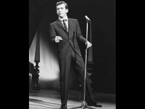 BOBBY DARIN  ~ A Nightingale Sang In Barkely Square ~