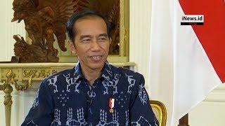 Presiden Jokowi (1): Kalau Ada Kecurangan ya Laporkan Saja ke Bawaslu