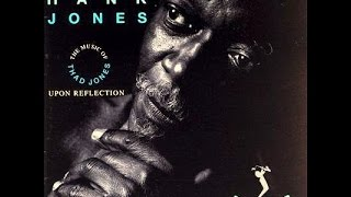 Hank Jones Trio - Upon Reflection