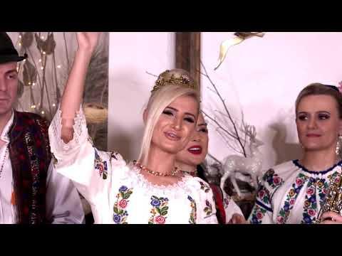 Claudia Puican si Armin Nicoara - TINE O DOAMNE PE REGINA 2019