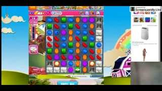 How to... Candy Crush level 1042 NO BOOSTERS