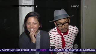 Nadine Waworuntu Jalani Hubungan Spesial dengan Abdurrahman Arif