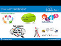 Link building   Building links   How to increase backlinks   SEO Tutorial