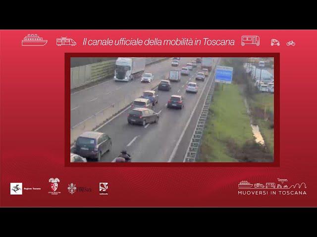 Muoversi in Toscana - Edizione delle 18.30 del 1°ottobre 2020