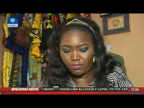 Community Of Nigerian Fashion Designers And Tailors Pt.1 | Community Report |