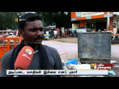 Palani Murugan Temple Video at Palani Murugan Temple