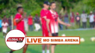 🔴#LIVE: SIMBA Kweli WAMEWAPANIA YANGA, Huyo MORRISON, KAGERE, LWANGA, Mbona PATACHIMBIKA...