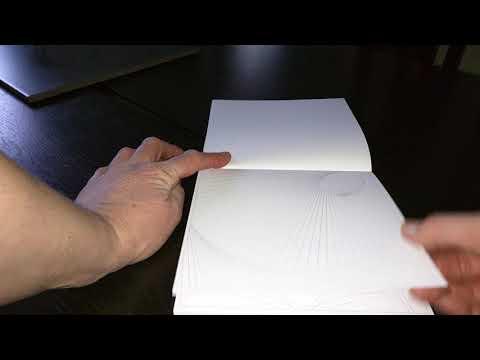 Coloriage Anti Stress Illusion Doptique.Livre De Coloriage Anti Stress Adulte Illusions D Optique Youtube