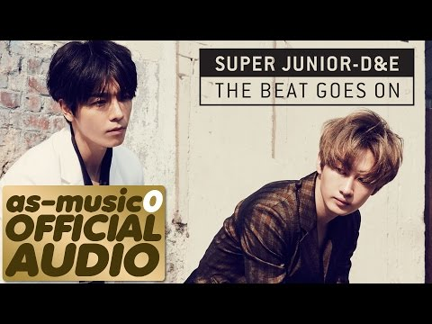 [MP3/DL]05. D&E (DongHae & EunHyuk) - Light, Camera, Action! [Mini Album 'The Beat Goes On']