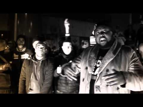 COMOROS TEAM - EASY MONEY (CLIP OFFICIEL) REAL. by GRTZKY 2014