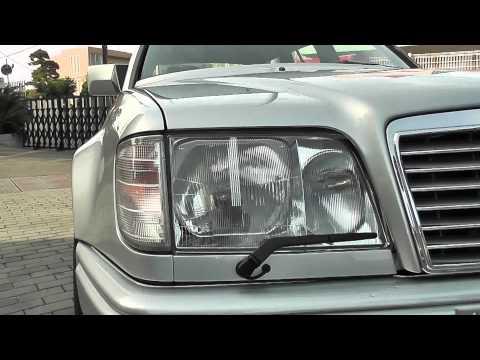Mercedes M119 V8 Engine Inspection Part 6 Spark Plug R