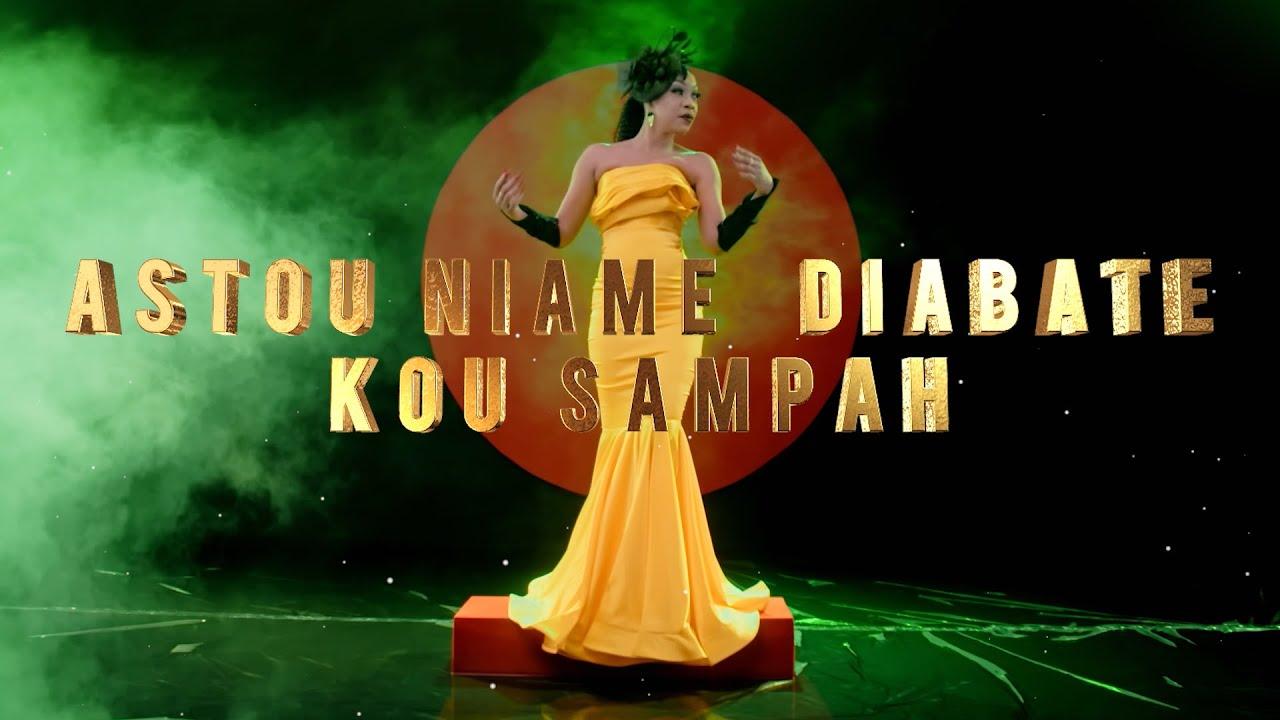 Astou Niamé - Kou Sampa  (Clip Officiel)