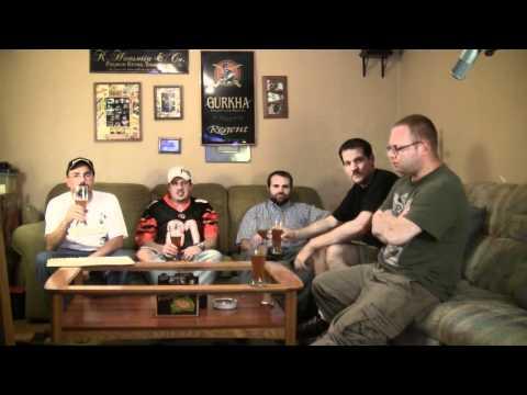 Crap Beer: Episode #47 Buffalo Bill's Pumpkin Ale