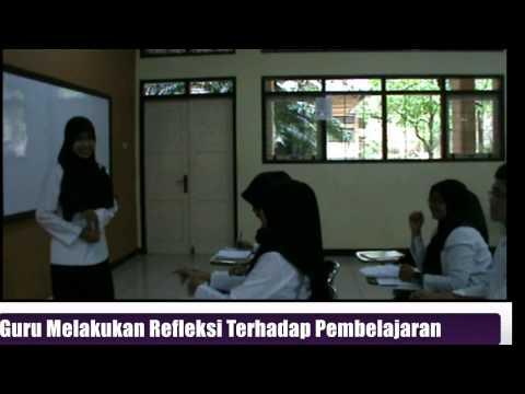 Keterampilan Mengajar Menutup Pelajaran Pendidikan Matematika Unnes 2014