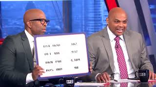 NBA ON TNT GAME 4 ROCKETS VS JAZZ POST GAME SHOW PLAYOFFS 2019 FULL HD 1080 PT 5