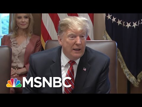 Far Right Blasts Budget Compromise, Lawmakers Urge Trump To Sign Deal | Hardball | MSNBC
