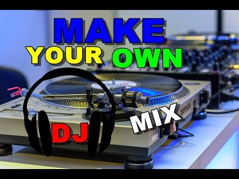 how to mix song in virtual dj 8 in hindi 2017