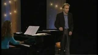 Dietrich Henschel - Der Wanderer - 2000