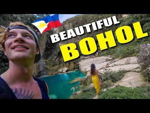 BOHOL BLEW OUR EXPECTATIONS // Where Have I've  Been...