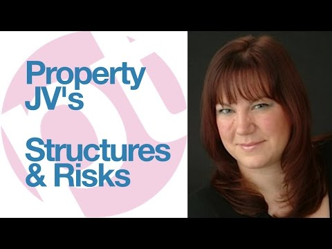Property JVs - understanding structures and risks