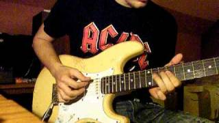 Download Vietcong Theme (pseudo Hendrix) cover MP3 song and Music Video