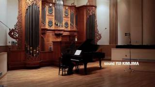 Max Reger : 4 Spezialstudien ( for the Left Hand Alone ) - Tchinai (P)