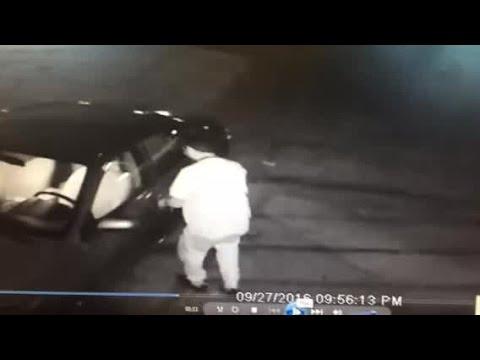 Birmingham robbery suspects