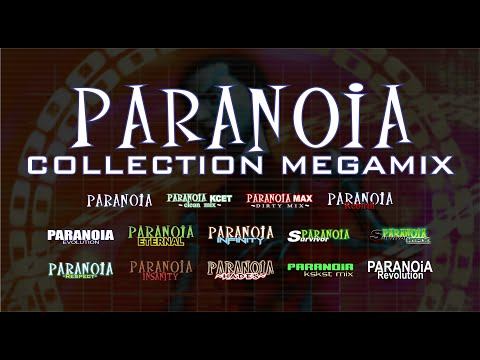 PARANOiA Collection MegaMIX Luy 2099