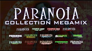 PARANOiA all official version Luy 2099