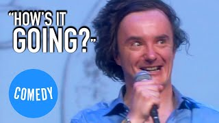Dylan Moran On Irish Hair | BEST OF Monster | Universal Comedy