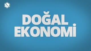 Doğal Ekonomi | Ağustos 2018'de Ne Oldu?