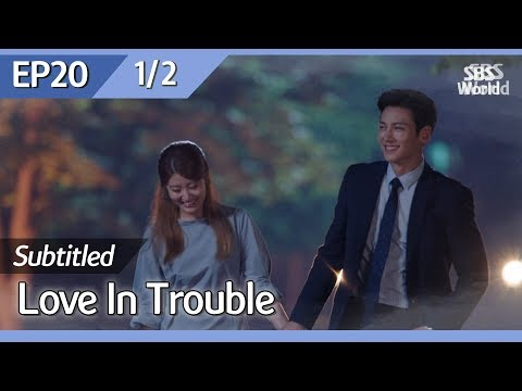 [CC/FULL] Love in Trouble EP20 (1/2) | 수상한파트너