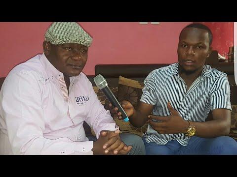 UDPS: PAUL TSHILUMBU MARTIN FAYULU NA MUZITO BAZO KANGA BANGO NA PARQUET ÉTAT DE DROIT