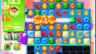 Candy Crush Jelly Saga Level 936 - NO BOOSTERS ***